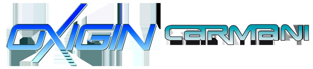 OXIGIN - CARMANI-Logo